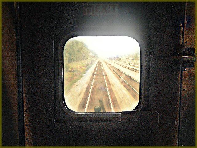 travel,emotions,train