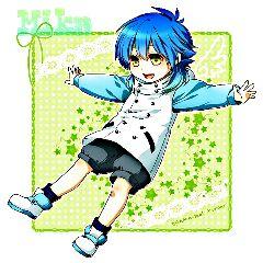 anime cute colorful