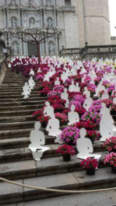 soul flowers siluetas