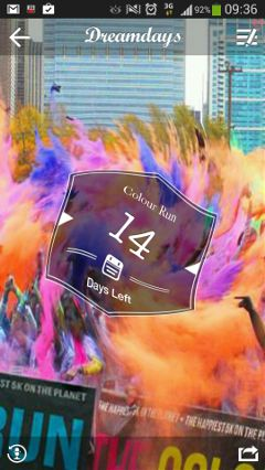 colourrun 2k14 getyourcolouron june brisbane