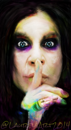 art music ozzy blacksabbath metal