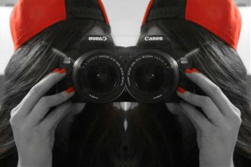 red photography hobby photooftheday canon