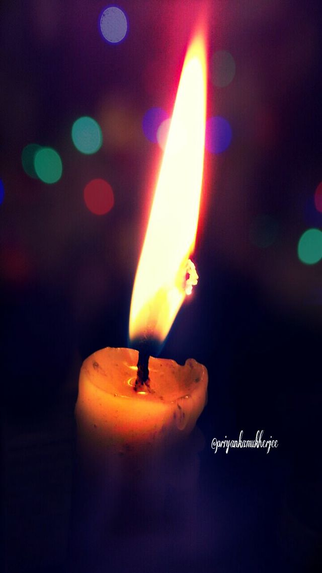 candle images