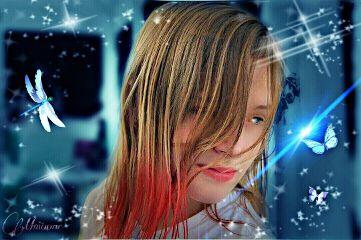 emotions bokeh photography freetoedit hdr