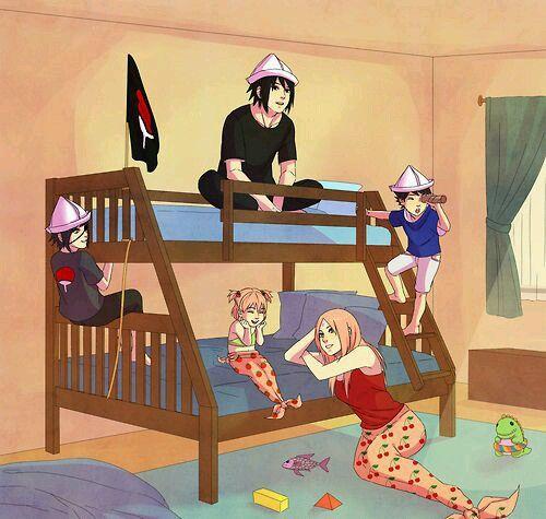 sasuke uchiha sakura haruno naruto