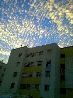 photography home sky yellow