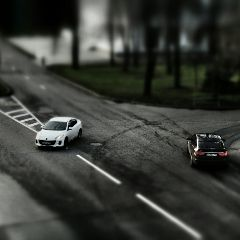 moscow cars photography tilt photooftheday