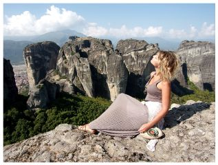 travel meteora greece me