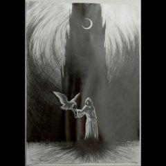 drawing dark obscure myart hobby