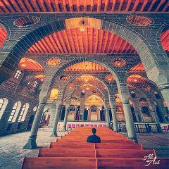 church architecture travel pray historical
