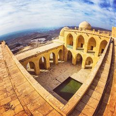 photography travel historical mardin landscape