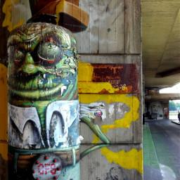 wapgraffiti bratislava slovakia europe streetart